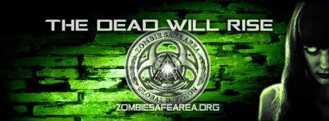 Zombie Safe Area