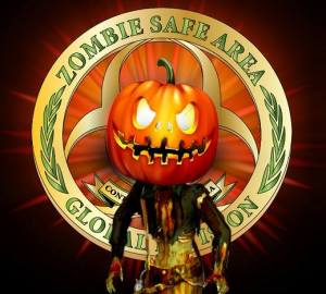 zsa happy halloween 2014
