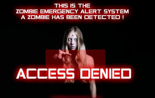 zsa.com access denied to zed lady