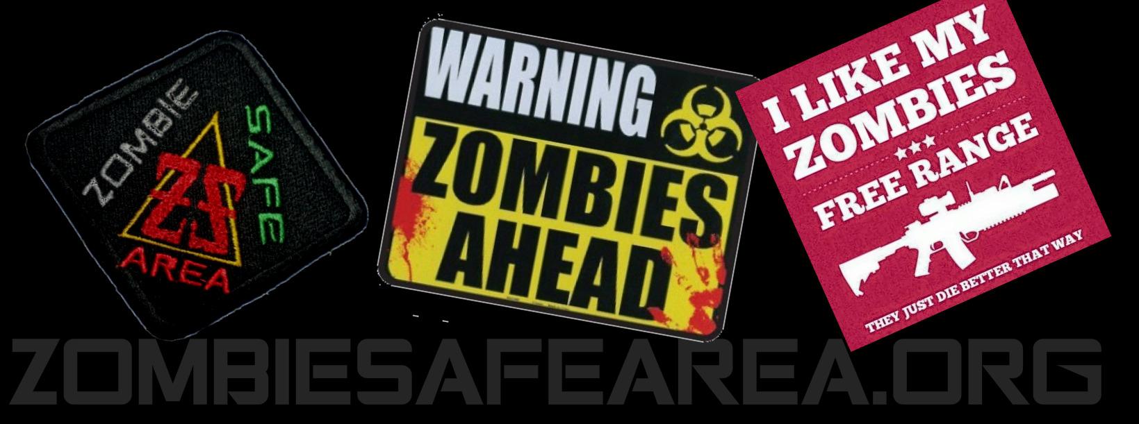 ZSA Zombie Outbreak