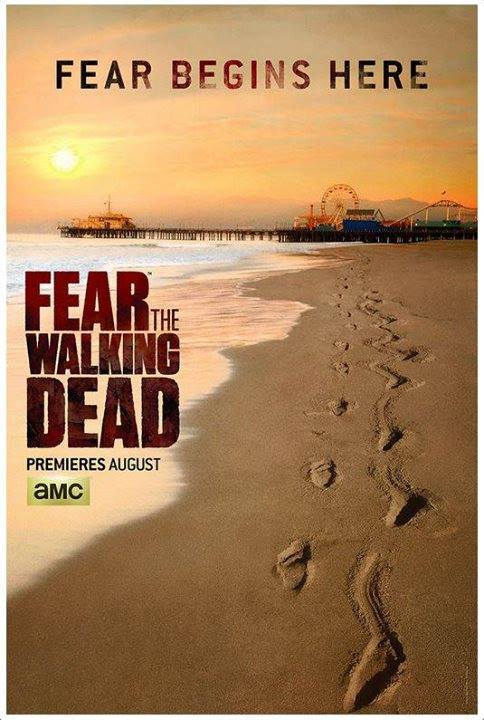 walking dead season 6 fear the walking dead trailers. Black Bedroom Furniture Sets. Home Design Ideas